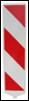 Дорожное ограждение (парковник) «Солдатик»