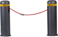 BFT PRIVEE 10 барьер цепной