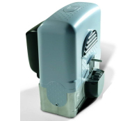 Came BK-1200P привод откатных ворот до 1200 кг с радиоразблокировкой