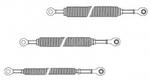 Балансировочная пружина CAME G06080 для Gard 3750 дюралайт, Gard 4040/4 и Gard 8000/8