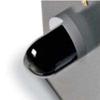 Кронштейн CAME G02802 для установки фотоэлемента DIR на тумбы шлагбаумов Gard 4040 и Gard 8000