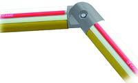 Правый шарнир CAME G03755DX для складывания стрелы G03750