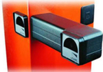 Кронштейн CAME G0468 для установки фотоэлементов DOC на тумбы шлагбаумов Gard 4000 и Gard 6000