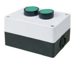 PAC-102 2-кнопочная панель управления