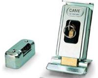 Электромеханический замок CAME LOCK82 для распашных ворот