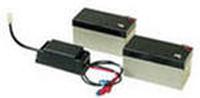 Genius Emerg Bat  комплект аварийных батарей