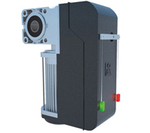 BFT PEGASO C с блоком управления SIRIO MA TRI 400V комплект